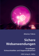 sichere web applikationen